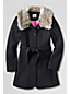 Little Girls' Fashion Wool Blend Coat
