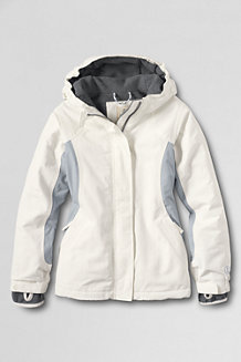 Girls' Waterproof Squall® Jacket