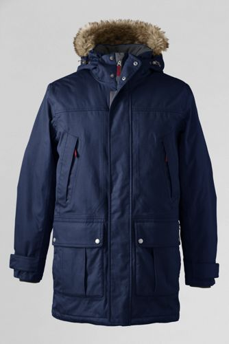 Men's Regular Expedition Parka