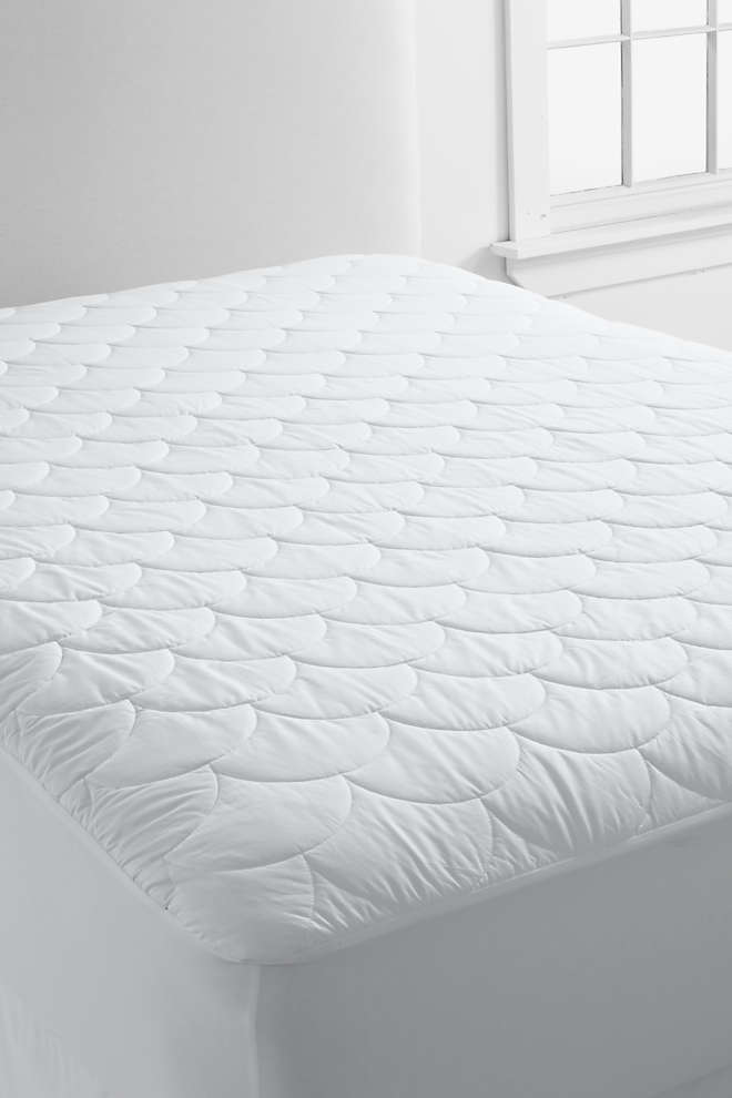Waterproof Mattress Pad, Front