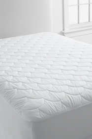 School Uniform Waterproof Mattress Pad