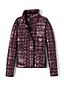 Women's Regular Pattern Lightweight Packable Down Jacket