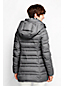 Women's Regular Heathered Down Parka