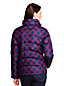 Women's Regular Patterned Down Jacket