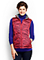 Women's Regular Patterned Down Gilet