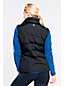 Women's Regular Midweight Plain Down Gilet