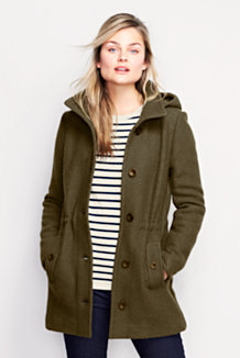 Outerwear For Women Lands End