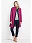 Women's Plus Luxe Wool Cashmere Car Coat