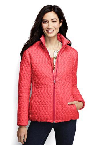 fb778b5316a Women s Regular Quilted Primaloft® Packable Jacket