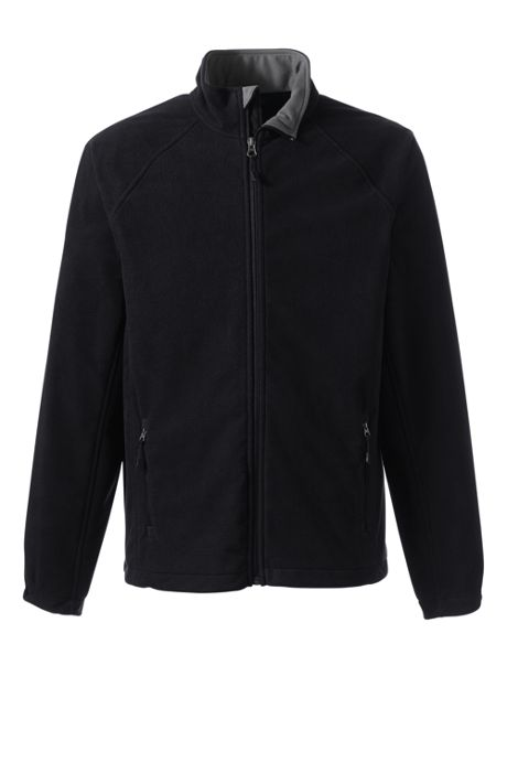 School Uniform Men's Big Marinac Jacket