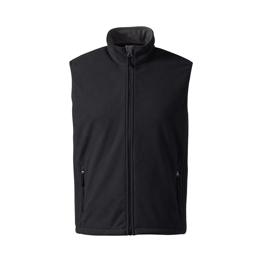 Lands' End Men's Big & Tall Updated Marinac Vest