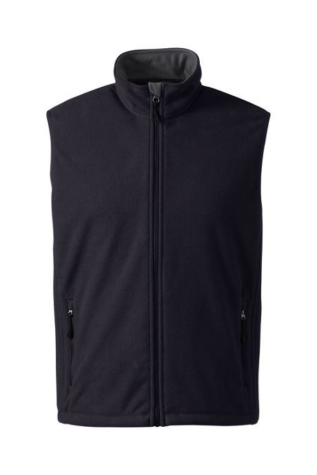 School Uniform Men's Big Marinac Vest