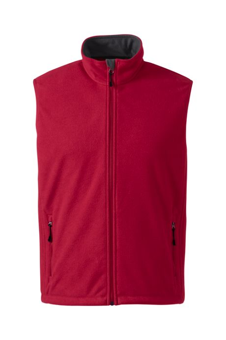 Men's Big Marinac Vest