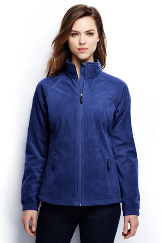 af7d5106ae3 School Uniform Women s Marinac Fleece Jacket