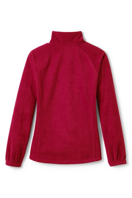 Women's Plus Size Marinac Fleece Jacket
