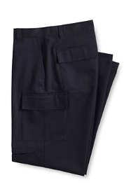 Men's Big Knee Pad Cargo Pants
