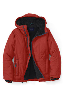 Boys' Insulated Jacket