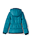 Little Girls' Insulated Puffer Jacket