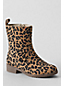 Girls' Marley Leopard Boots