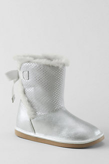 Girls' Lilly Cosy Boots
