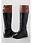Women's Wide Blakeley Knee-length Riding Boots