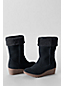 Women's Regular Short Chalet Suede Boots
