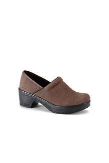Women's Camden Clog Shoes