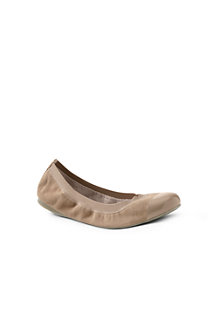Women's Eliza Ballet Shoes