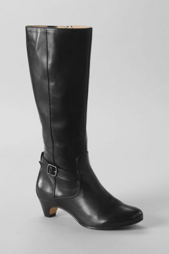 Women's Wide Emory Boots