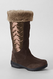 Women's Sophia Winter Boots