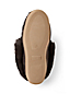 Women's Regular Sheepskin Moccasin Slippers