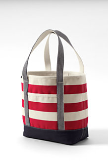 Totes - Tote Bags - Canvas Totes | Lands' End