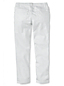 Little Girls' White Pencil Leg Jeans
