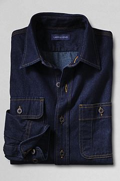 Denim Work Shirt 446517