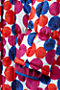 Magenta Rose Large Dots Thumbnail 2