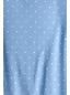 Le Pull à Motifs Col Haut Femme, Taille Standard