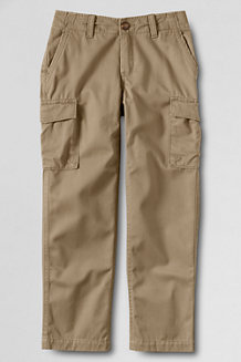 Boys' Iron Knee® Cadet Cargo Trousers