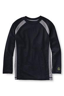 Aktiv-Shirt für Jungen
