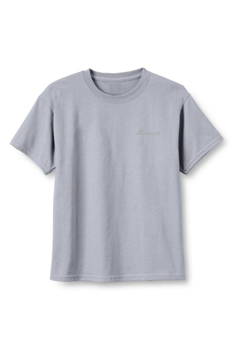 Youth Short Sleeve Gildan Ultra Cotton Tee
