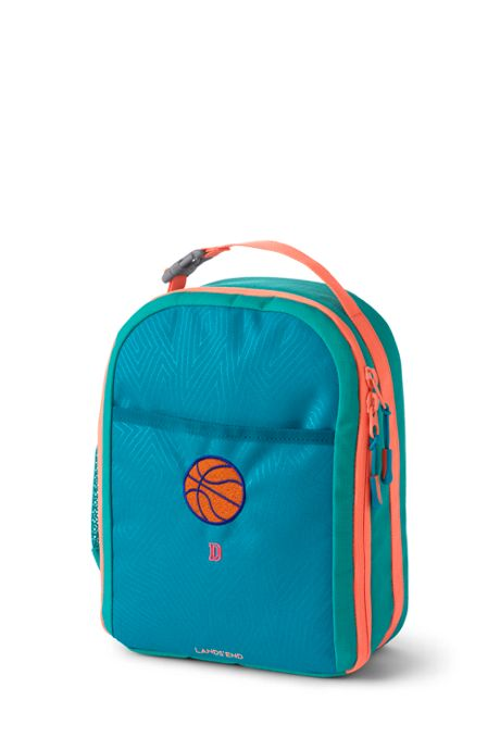 TechPack Lunch Box