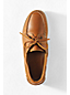 Men's Regular Hand-sewn Boat Shoes