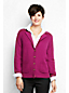 Women's Regular Luxurious Merino Rib Cardigan Jacket
