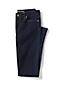 Le Denim Slim Stretch Foncé Coupe 1, Femme Taille Standard