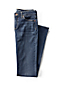 Women's Regular Medium Wash Mid Rise Boot cut Jeans