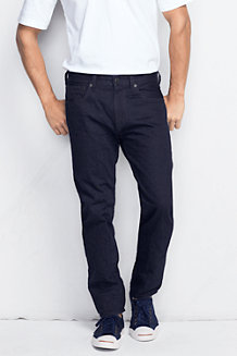 Men's  New Denim Tapered Fit Jeans