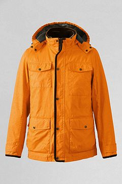 3-in-1 Sherpa Lined Parka 443057