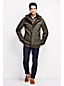 Men's Regular 3-in-1 Parka with Sherpa Gilet