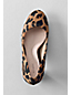 Women's Regular Minnie Leopard Print High Heel Shoes