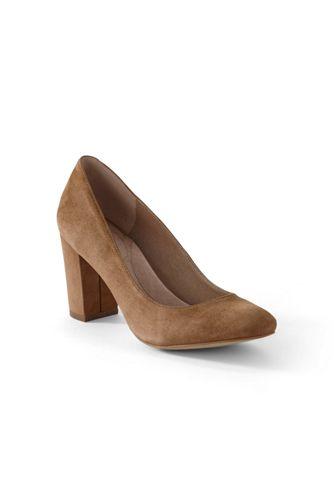 Les Chaussures à Talon Minnie Femme, Taille Standard