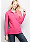 Women's Regular Slim Fit Long Sleeve Piqué Polo